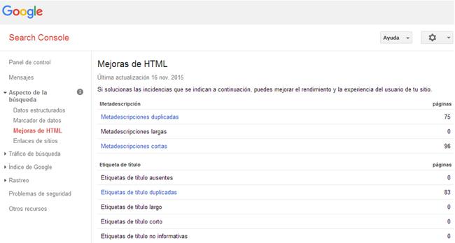 google-webmaster-tools-mejoras-de-html-contenido-duplicado